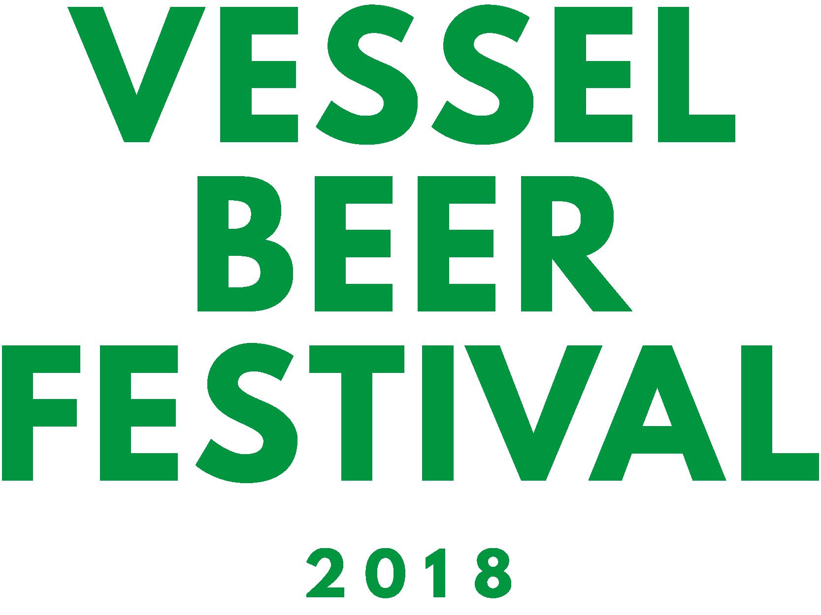 Vessel Beer Festival 2018
